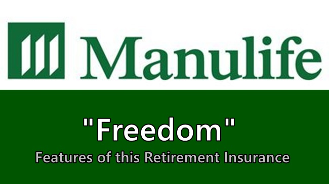 Manulife Retirement Insurance