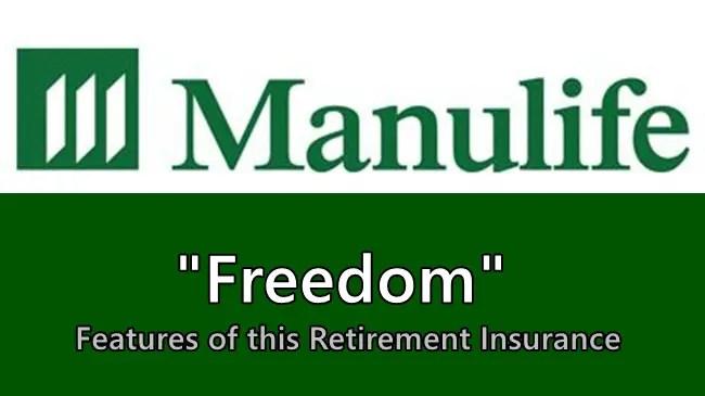 Manulife Retirement Insurance