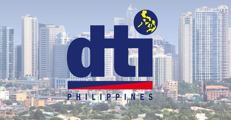 DTI Business Registration