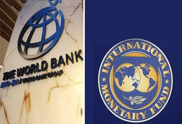 IMF, World Bank
