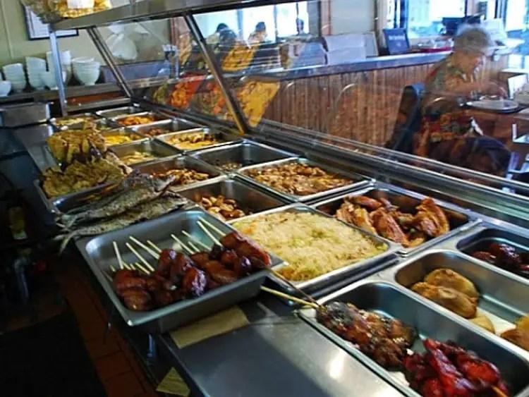 Eatery Vendors