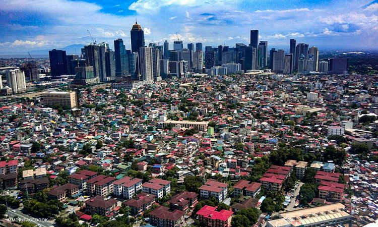 NEDA on Metro Manila Lockdown
