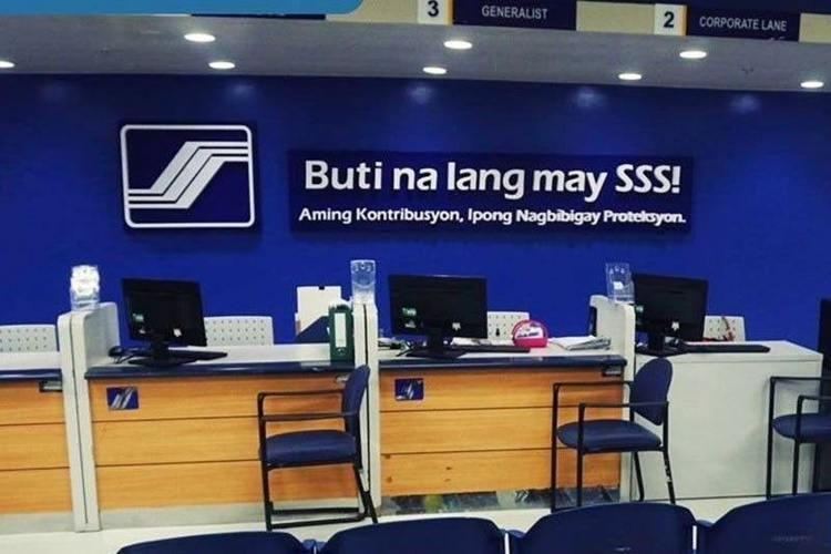 Apply for SSS Unemployment Benefit