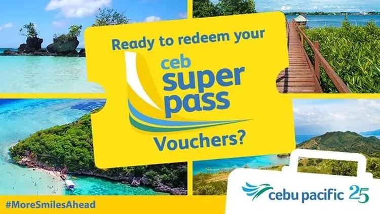 Cebu Pacific Super Pass