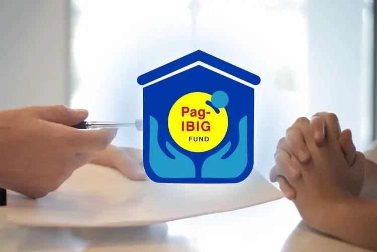 Pag-IBIG Cash Loans