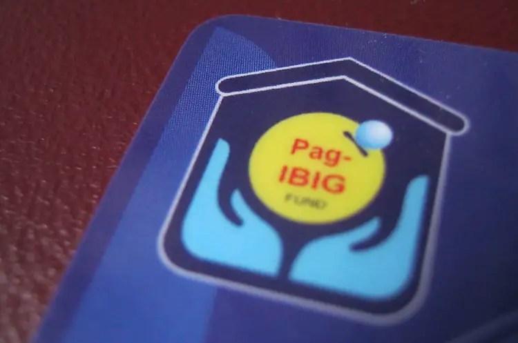Apply for Pag-IBIG Heal Loan