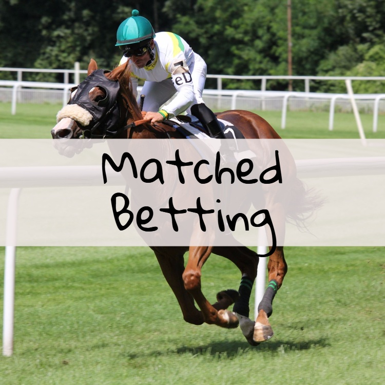 Matched Betting Featured Image