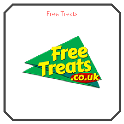 Free Treats Logo