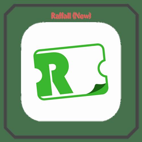 Raffall Logo