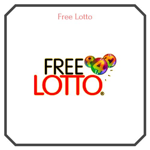 Free Lotto Logo