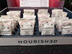 nourished personalised months supply of vitamin gummy stacks