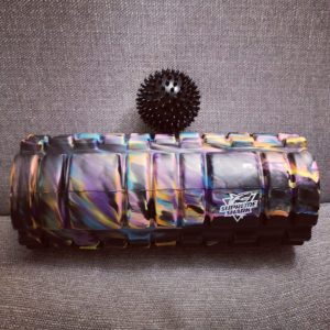 Supreme Shark Massage Foam Roller