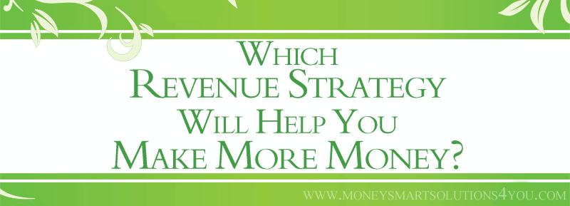 make more money with your business