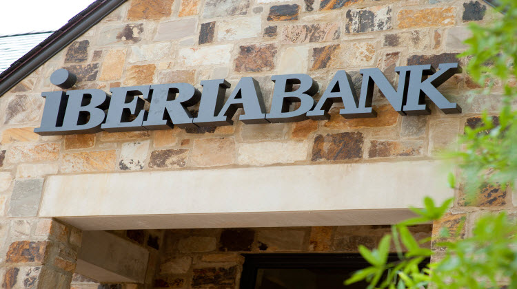 IBERIABANK Promotions