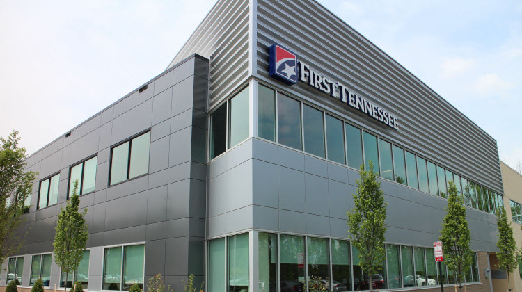 First Tennessee Bank Promotions