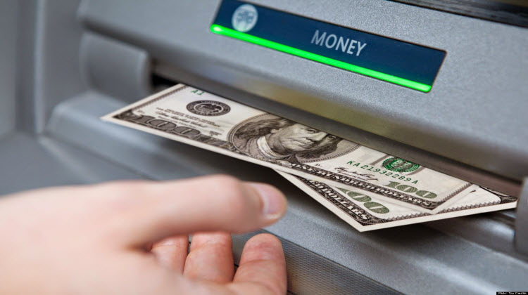 Bank of america no foreign atm fees