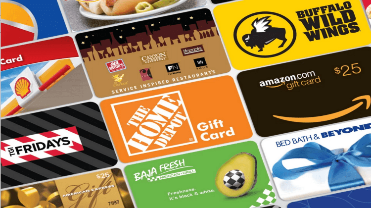 The Best Gift Cards For 2020 And How To Save Money On Them