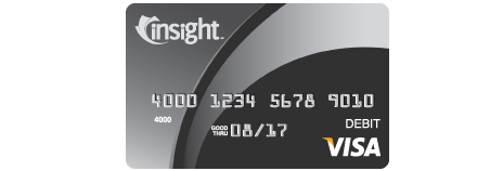 Insight Prepaid Card