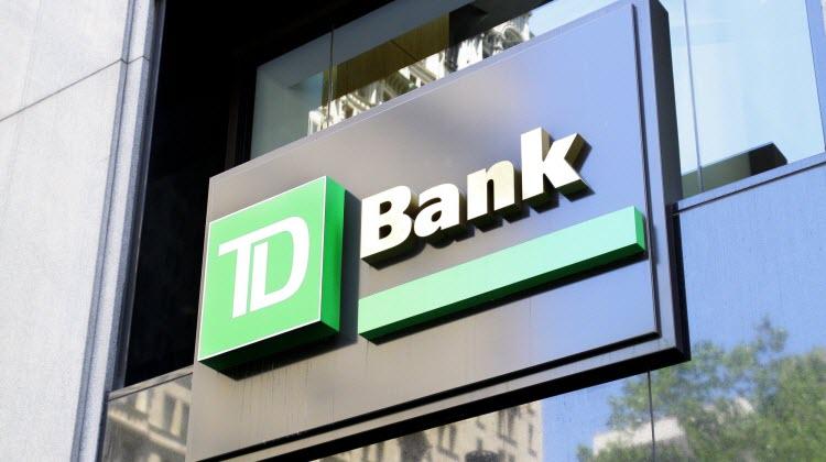 TD Bank Bonuses