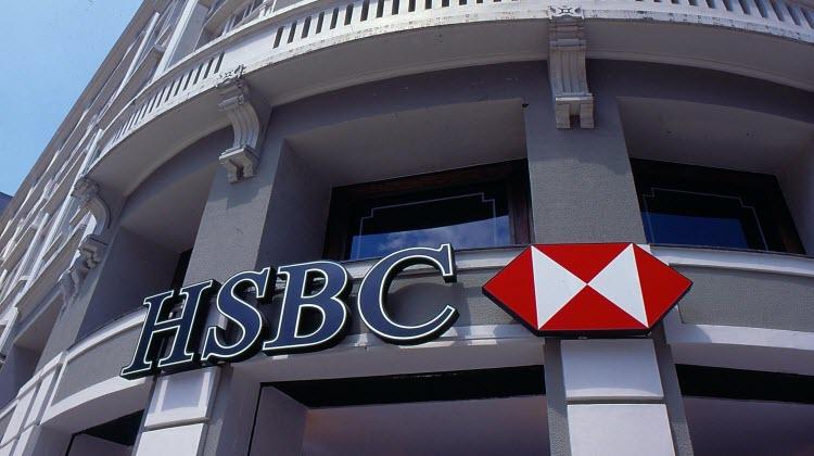 HSBC Bank $350, $750, $2000 Checking Bonuses (Nationwide