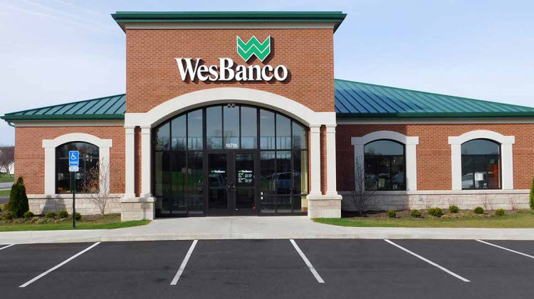 WesBanco $250 Checking Account Bonus [IN, KY, OH, PA, WV]