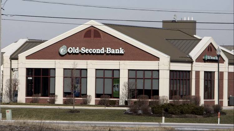 Old Second Bank Bonuses