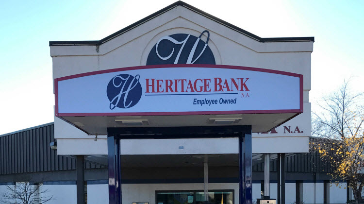 Heritage Bank Offers