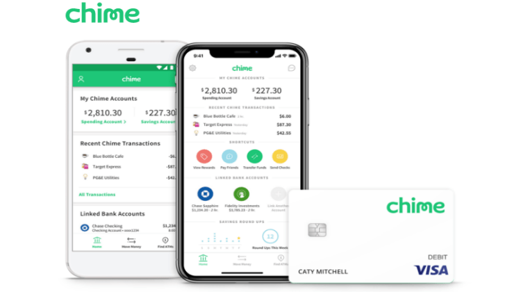 Chime Mobile Banking Promotions: $50 Bonus And $50 Referrals