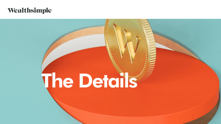 Wealthsimple Promotions: $10,000 Managed For Free