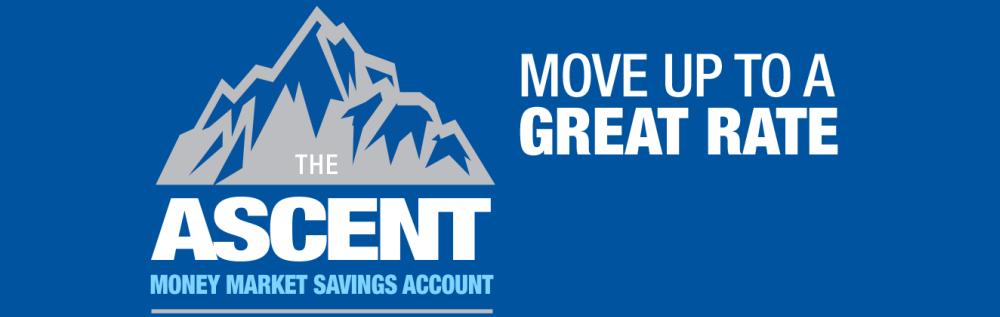 Customers Bank Ascent Money Market Savings Account