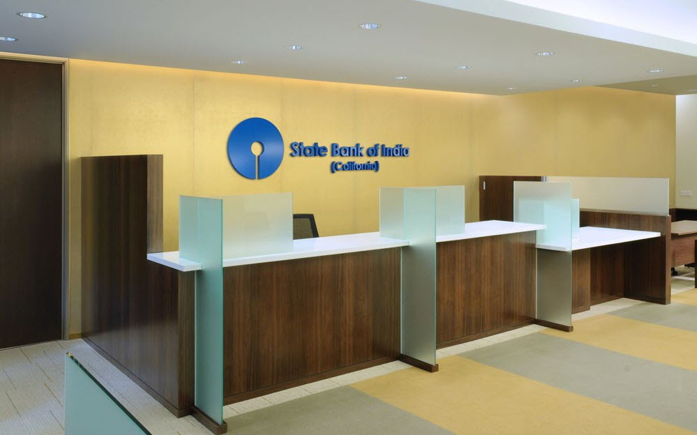 State Bank Of India (California) Promotions