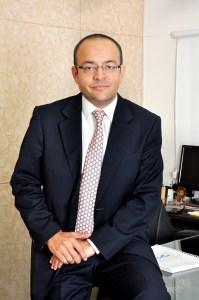 Vipul Prakash, entrepreneur and investor