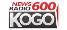 KOGO Radio Show