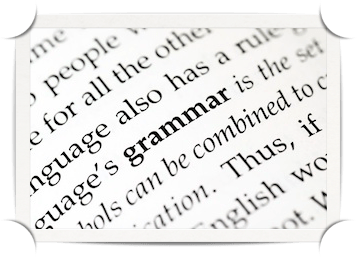 The Most Important Grammar Rules All Bloggers Need to Know