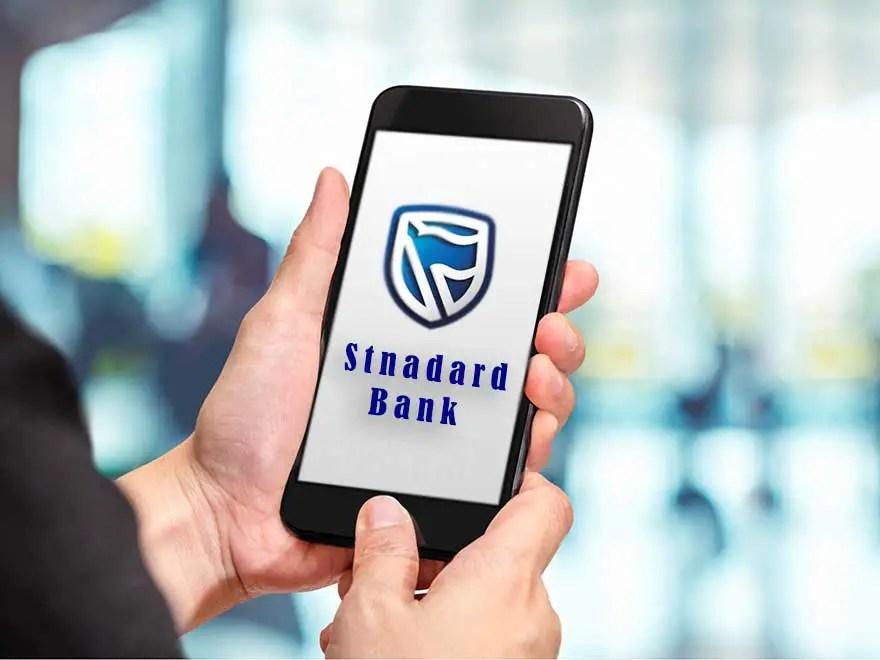 Standard Bank Internet Banking Code