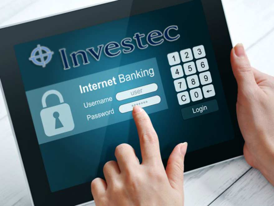 Investec Branch Code