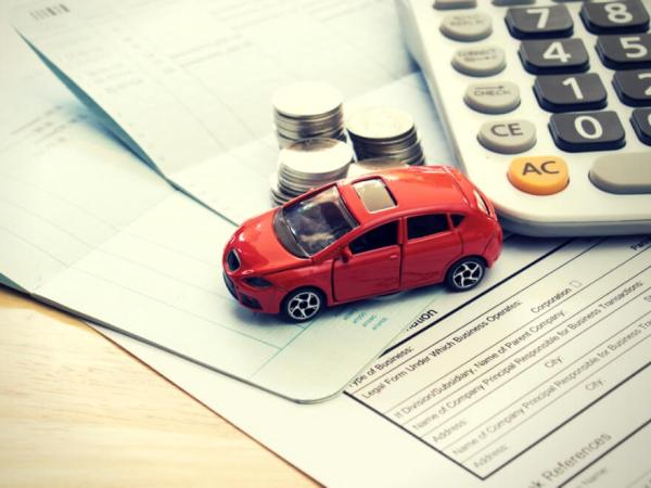 Car Finance for Blacklisted Individuals in South Africa