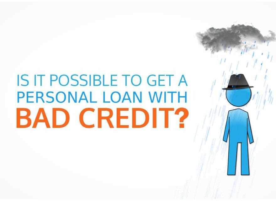 Get Bad Credit Personal Loans in South Africa