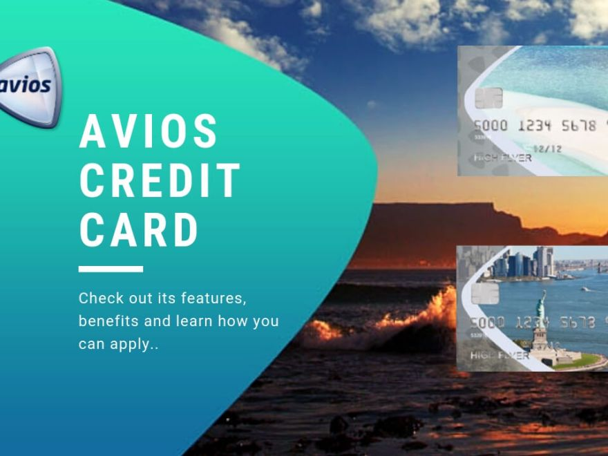 Avios Credit Card South Africa