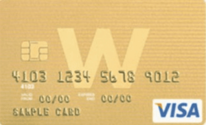 Woolworths Gold Credit Card