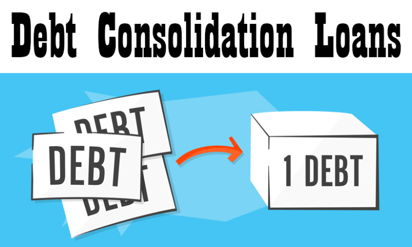 Debt Consolidation Loans in South Africa