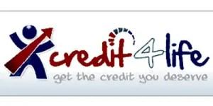 XDS Credit4Life Logo