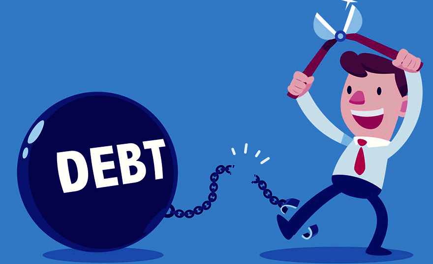 Tips To Get Out Of Debt Review Faster