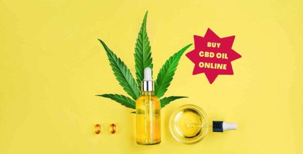 Buy CBD Oil Online in South Africa