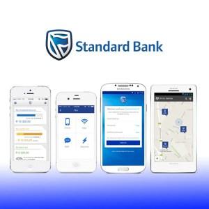 Standard Bank Digital Banking
