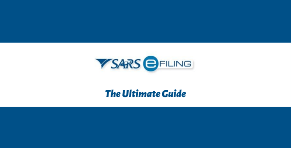 SARS eFiling - The Ultimate Guide