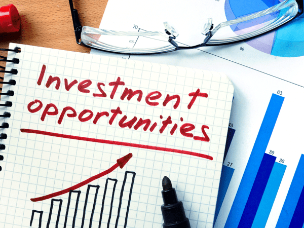 Top Investment Opportunities in South Africa