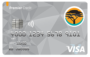 FNB Premier Credit Card