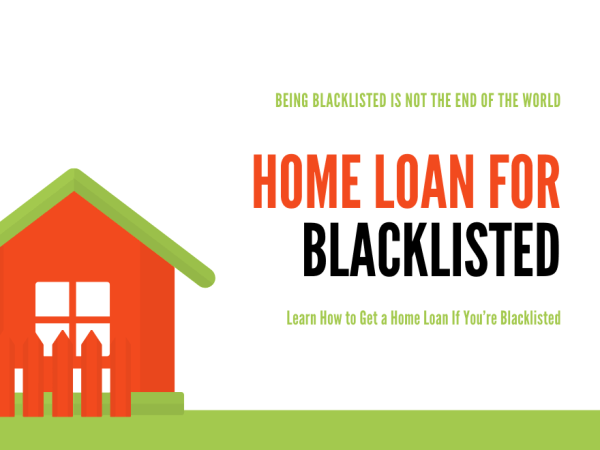 Get a Home Loan If You're Blacklisted in South Africa