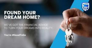 standard bank home loans